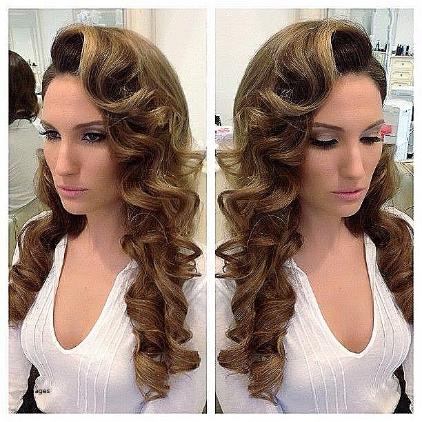 Finger Wave Hairstyles for Long Hair Unique Finger Wave Hairstyles for Long Hair Finger Wave Hairstyles