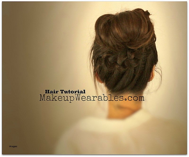 Casual hairstyles for long hair for school Awesome Learn 3 Cute Everyday Casual Hairstyles Updos