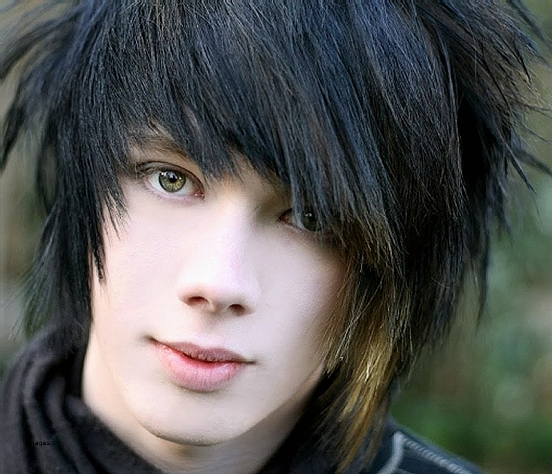 Emo hairstyles for guys with long hair New Emo long hairstyles for guys Long emo hairstyles for guys long hair