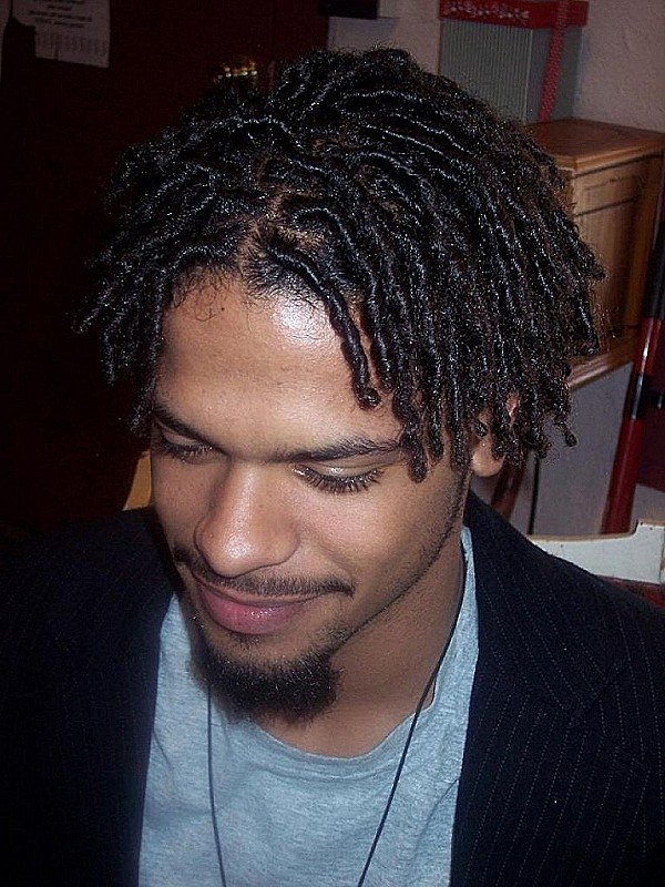 Black people hairstyles for long hair Beautiful black men hairstyles for long hair hairstyle Image Magz