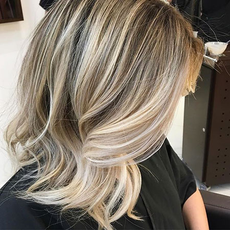 Short nice color