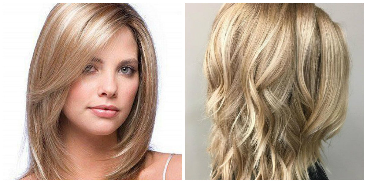 MEDIUM LENGTH HAIRSTYLES 2019: Stylish ideas and tips for medium hair
