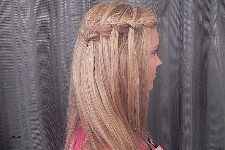 Awesome Easy Formal Hairstyles For Long Straight Hair