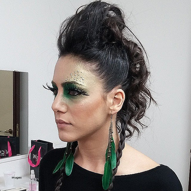 Female Mohawk Hairstyles Long Hair Fresh 15 Gorgeous mohawk hairstyles for women this year