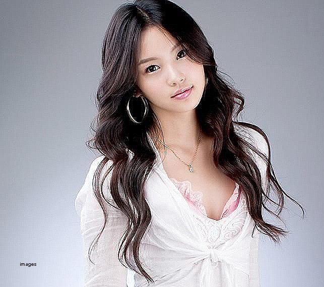 Cute Korean Hairstyles for Long Hair Awesome 5 Best Korean Hairstyles for Long Hair Fmag