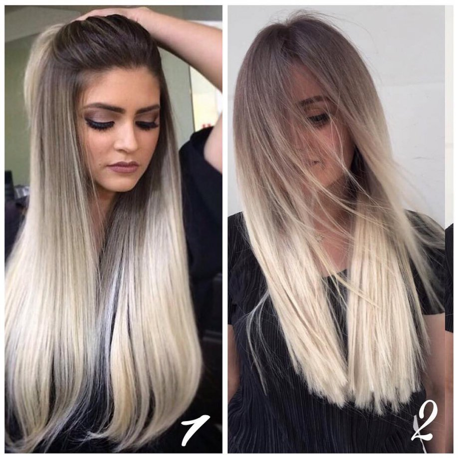 Outstanding Biggest Long Hairstyles Color Hairstyle 2019 Natural Hairstyles Runnerswayorg