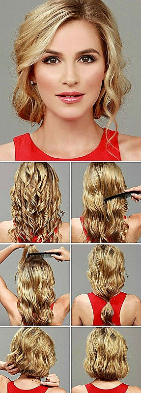 Super Flapper Girl Hairstyles for Long Hair - Hairstyle 2019