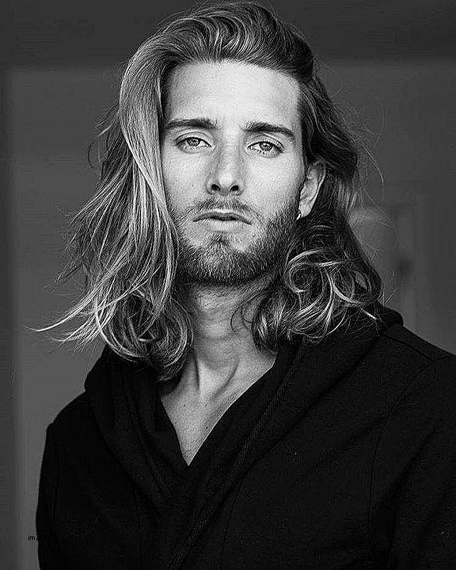 Curly Hairstyles for Long Hair 2018 Luxury Hairstyles for Men Modern trends for 2018
