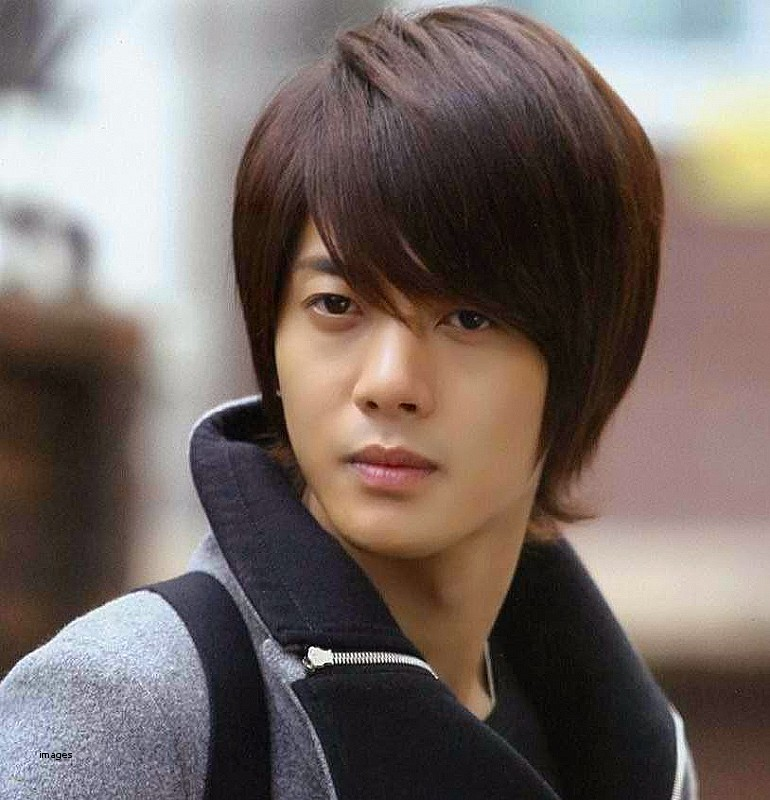 Cool Male Long Hairstyles Beautiful Korean Hairstyles - Best 40 Korean and Japanese Hairstyles for
