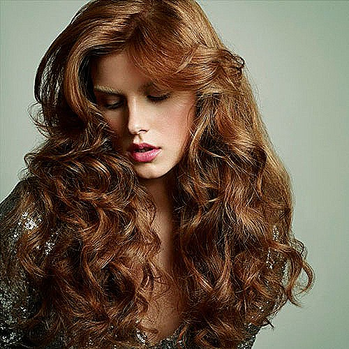 30s hairstyles for long hair Awesome 30s wavy hairstyles The most flattering haircuts for long wavy hair