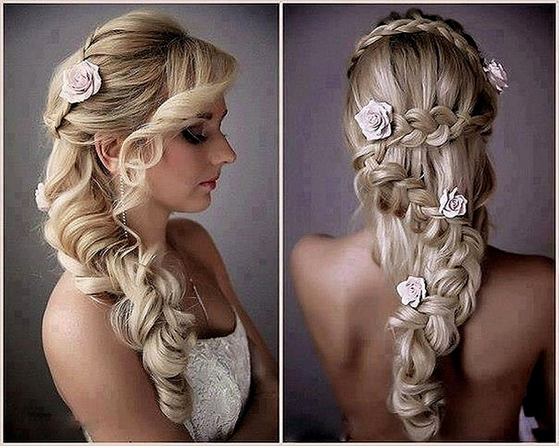 Bride hairstyles for long hair down elegant bridal hairstyles internationaldot