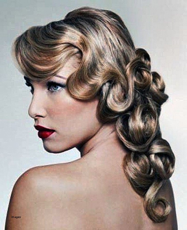 Gatsby inspired hairstyles for long hair inspirational long 20s style Gatsby hair pinterest