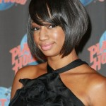 African American Short Haircut Ideas: Sleek Bob Haircut - 2018 Bob Hairstyles
