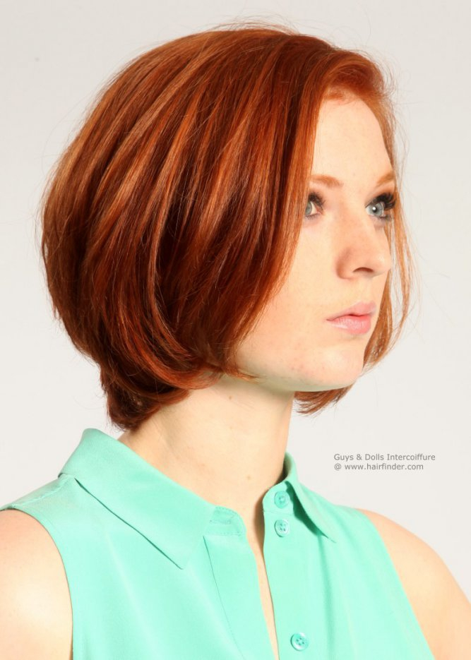 Most Phenomenal Hairstyles For Long Necks Hairstyle Models For Women