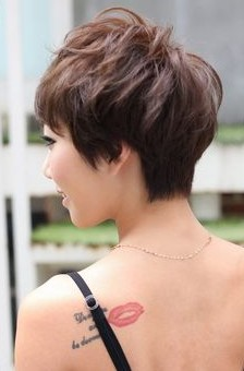 Asian hairstyles 2018
