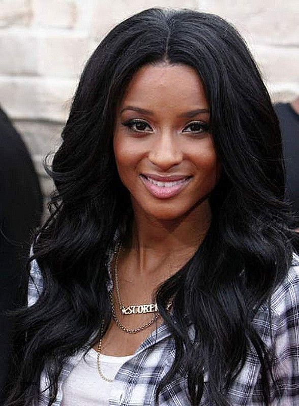 Black Girl Long Hairstyles Hairstyles New 94 Best Long Hairstyles Pictures On Pinterest