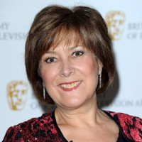 Lynda Bellingham short hairstyle for women