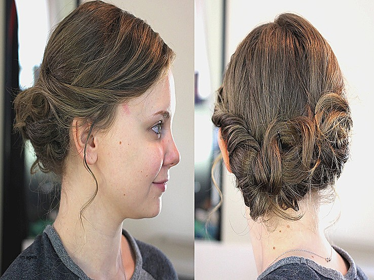 Easy Hairstyles For Long Hair To Do At Home Videos Fresh Simple Hairstyles For Doing Medium Length Hair At Home Videos