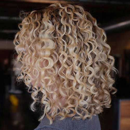 Most Popular Curly And Short Hairstyles For Women Hairstyle Models For Women
