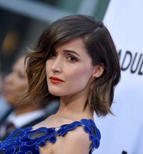 Latest Celebrity Bob Hairstyles Hairstyle Models For Women