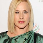 Praise - Long Bob Hairstyle - Patricia Arquette's Straight Hairstyle