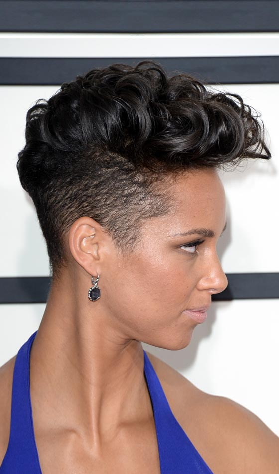 10 Funky Short Punk Hairstyles That You Can Try Right Now Hairstyle Models For Women