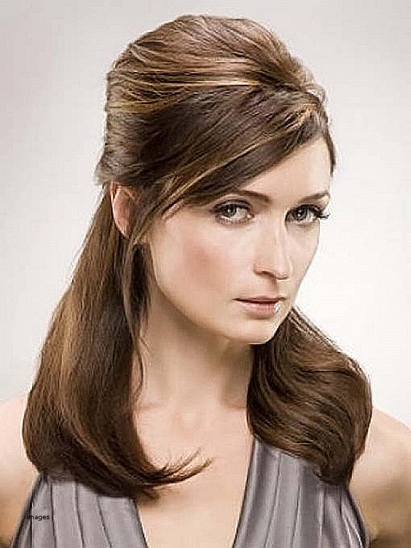 Awesome Easy Formal Hairstyles for Long Straight Hair ...