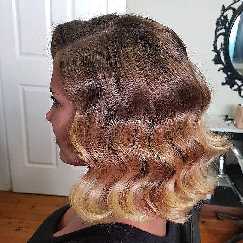 Fantastic fat hairstyles for long hair - Hairstyle 2019