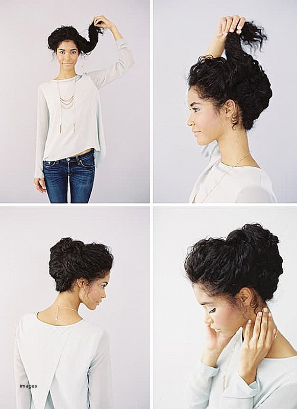 Easy Hairstyles for Wet Long Hair Beautiful 15 super easy hairstyles for the back to school