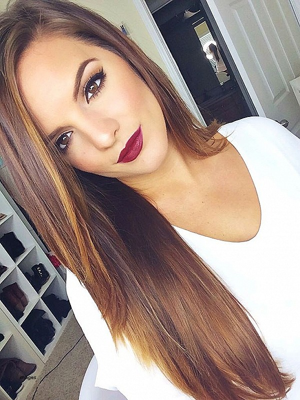 Different hairstyles for straight long hair Fresh 25 seductive straight hairstyles for 2018 short medium and long