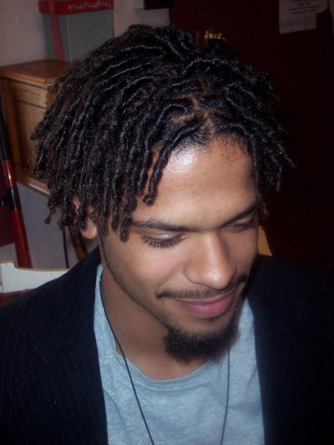 The Most Beautiful Long Hairstyles For Black Men Hairstyle