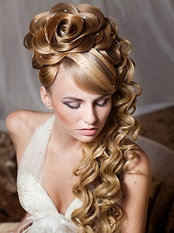 Awesome Easy Semi Formal hairstyles for long hair - Hairstyle 2019