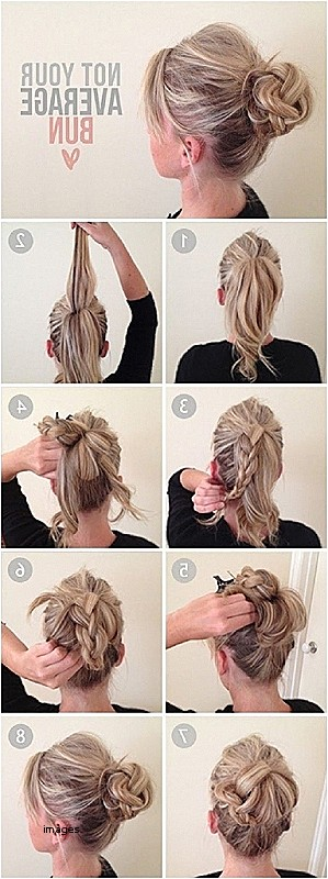 Casual hairstyles for long hair for school New daily updo hairstyles for long hair fun Back to school